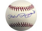 Phil Rizzuto Autographed / Signed LeeMacPhail Baseball (JSA)