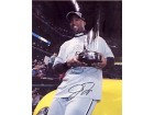 Jermaine Dye Signed / Autographed 8x10 Photo