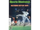 Fred Stanley / Bucky Dent Autographed 1980 Sports Illustrated Baseball