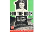 1957 For The Book All-Time Baseball Record Book Sporting News Pee Wee Reese