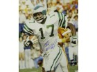 Harold Carmichael signed Philadelphia Eagles 16x20 Photo