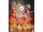 Clemon Johnson signed Philadelphia 76ers 16x20 Photo Collage 1983 NBA Champions w/ 6 Signatures