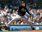 Scott Olsen Autographed / Signed Horizontal 8x10 Photo