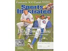 Lou Piniella Signed / Autographed SI Sports Illustrated Magazine