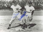 Tony Kubek & Phil Rizzuto Signed / Autographed 8x10 Photo