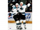 Jeremy Roenick Autographed 8x10 Photo Sharks PSA/DNA #Q48655