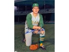 Jim Catfish Hunter Autographed / Signed 8x10 Photo