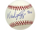 Wade Boggs 3010 Autographed / Signed Baseball