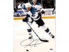 Jeremy Roenick Autographed 8x10 Photo Sharks PSA/DNA #Q48657
