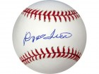 Pumpsie Green Autographed / Signed Baseball