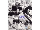 Archie Manning signed New Orleans Saints 16x20 Photo Vintage B&W- Steiner Hologram