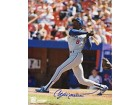 Andre Dawson Autographed/Signed 8x10 Photo