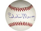 Eddie Murray Autographed / Signed Baseball