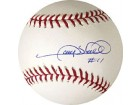 Gary Sheffield 11 Autographed / Signed Baseball