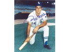 Bill Melton Autographed / Signed 8x10 Photo