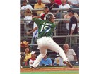 Yonder Alonso Autographed / Signed 8x10 Photo- Miami Hurricanes