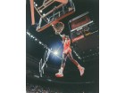 Dominique Wilkins signed Atlanta Hawks Awesome Dunk 16x20 Photo