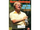 Jack Nicklaus Unsigned Sports Illustrated Magazine - April 21 1986