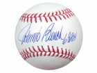 "Johnny Bench Autographed Official MLB Baseball Cincinnati Reds ""68 ROY"" PSA/DNA Stock #28149"
