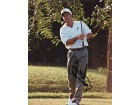 Curtis Strange Autographed / Signed Golf 8x10 Photo