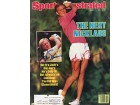 Arnold & Gary Palmer Autographed / Signed Sports Illustarted - March 11 1985