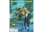 Bob Lunn Autographed / Signed Sports Illustrated - February 17 1969