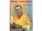 Billy Casper Autographed / Signed Sports Illustrated - June 12 1967
