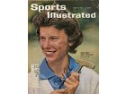 Judy Torluemke Autographed / Signed Sports Illustrated - August 21 1961