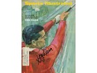 Gay Brewer Autographed / Signed Sports Illustrated - August 7 1967