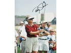 Patty Sheehan Autographed / Signed Golf 8x10 Photo