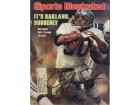 Mark Van Eaghen Signed Sports Illustrated - Jan. 2 1978 - Dallas Cowboys