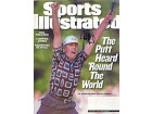 Justin Leonard Autographed / Signed Sports Illustrated Magazine October 4 1999