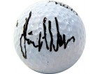 Jim Albus Autographed / Signed Golf Ball