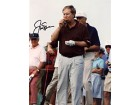 Jack The Golden Bear Nicklaus Autographed / Signed Golf 8x10 Photo