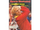 Jack Nicklaus Signed Sports Illustrated Magazine 4/21/75 (JSA)