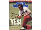 Hale Irwin Signed Sports Illustrated 6/25/90 Wins his 3rd U.S. Open