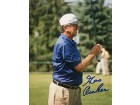 George Archer Autographed / Signed Golf 8x10 Photo