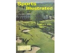 Gene Littler Autographed / Signed Sports Illustrated Magazine June 12 1961