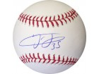 Frank Thomas signed Official Major League Baseball (Chicago White Sox/Toronto Blue Jays) (Hall of Fame 2014)