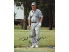 Dave Stockton Autographed / Signed Golf 8x10 Photo