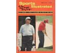 Billy Casper Autographed / Signed Sports Illustrated - Feb. 7 1966 - Golf Pro
