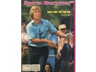 Ben Crenshaw Autographed / Signed Sports Illustrated - Feb. 11 1974