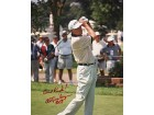 Al Geiberger Autographed / Signed Golf 8x10 Photo