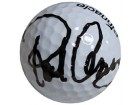 Paul Casey Autographed / Signed Golf Ball