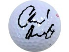 Charles Howell Autographed / Signed Golf Ball