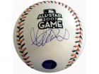 Ichiro Suzuki Autographed Official 2007 All-Star Baseball Seattle Mariners IS Holo Stock #1116