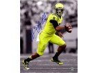 J.J. Stokes Autographed / Signed 8x10 Photo