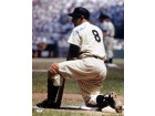 Yogi Berra Autographed 16x20 Photo New York Yankees PSA/DNA Stock #14897
