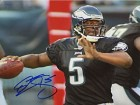 Donovan McNabb Autographed / Signed 8x10 Photo