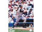 Tim Salmon Autographed 8x10 Photo Angels PSA/DNA #Q94821